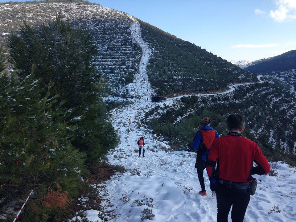 Αποτελέσματα «ΛΕΒΑΔΟΣ» mountain trail 2017