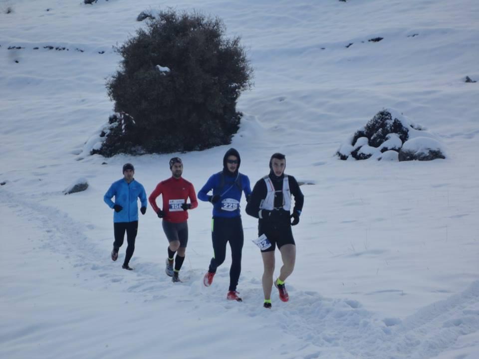 ΛΕΒΑΔΟΣ mountain trail 2018
